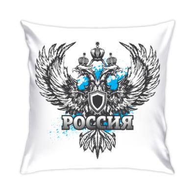 Подушка Russia
