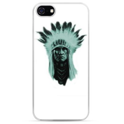 Чехол для iPhone Injun /  Индеец