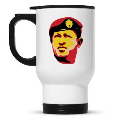 Кружка-термос Уго Чавес
