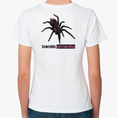Классическая футболка Xenesthis