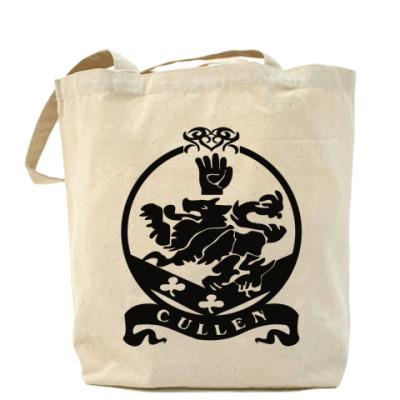 Сумка Cullen emblem