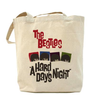Сумка A Hard Day's Night