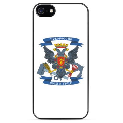 Чехол для iPhone Новороссия