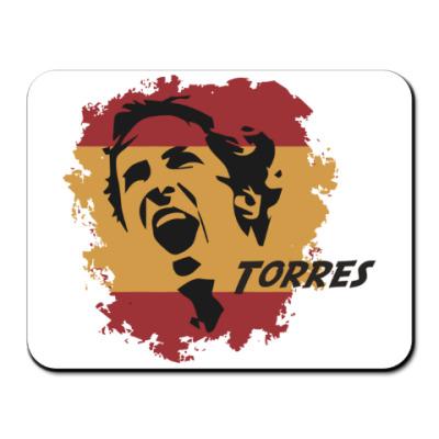 Коврик для мыши Торрес