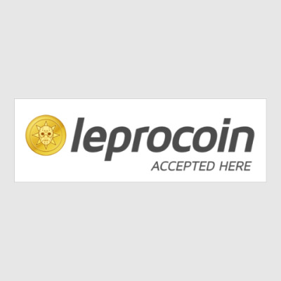 Постер Leprocoin