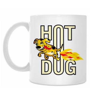 Кружка Hotdog
