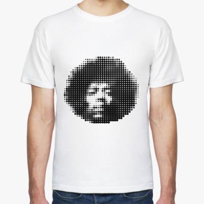 Футболка Hendrix  round Муж