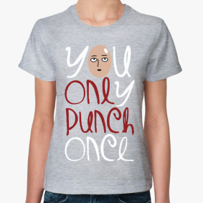 Ванпанчмен One Punch Man