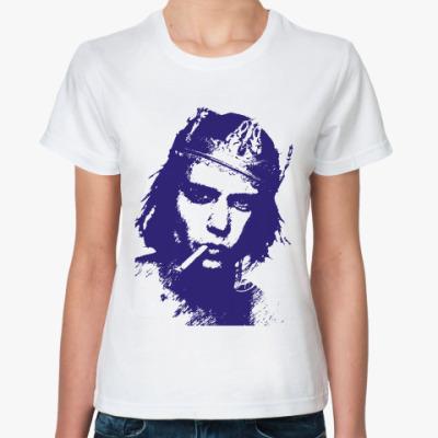 Классическая футболка Johnny Depp