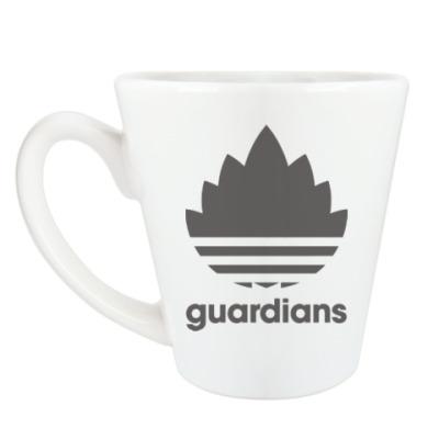 Чашка Латте Guardians