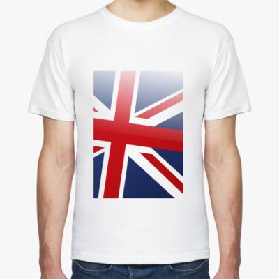Футболка British