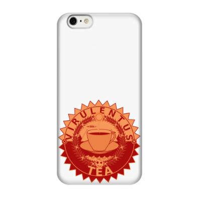 Чехол для iPhone 6/6s Единомышленник Virulentus Tea