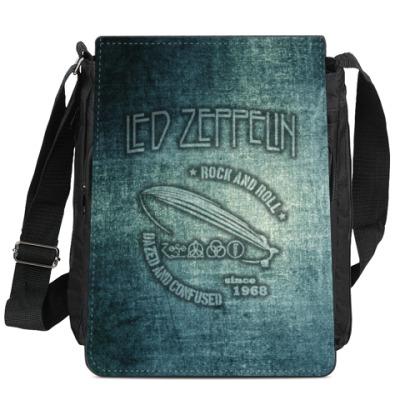 Сумка-планшет Led Zeppelin