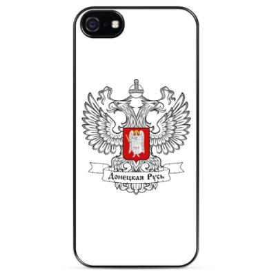 Чехол для iPhone Донецкая народная республика