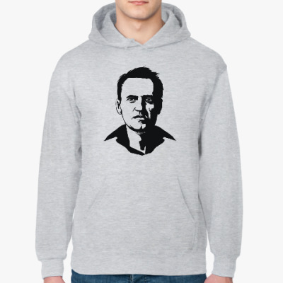 Толстовка худи Навальный