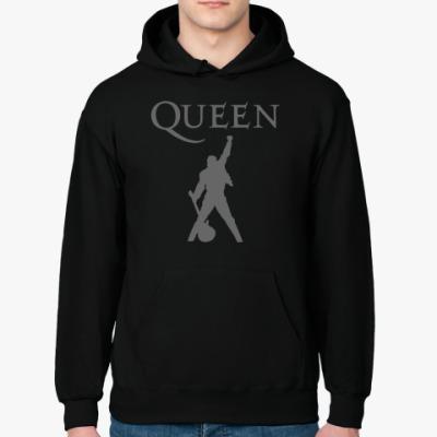 Толстовка худи Queen