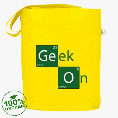 Сумка Geek On