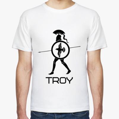 Футболка Троя