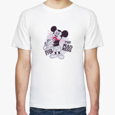 NSTM Mickey