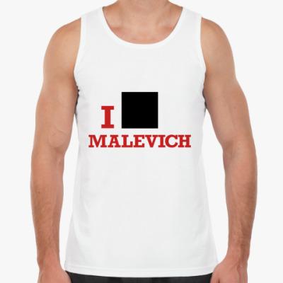Майка  Malevich
