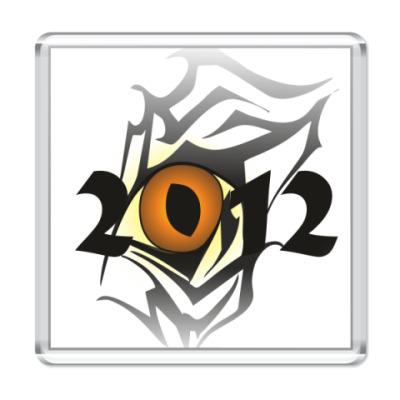 Магнит Драконий глаз