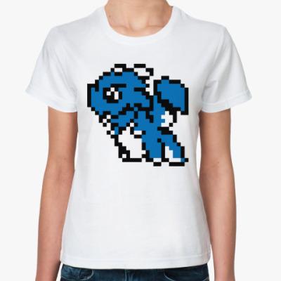 Классическая футболка Покемон