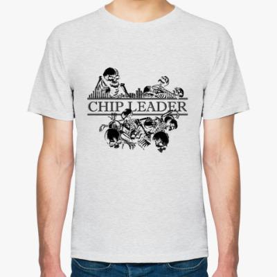 Футболка Chip Leader
