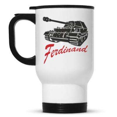 Кружка-термос Ferdinand
