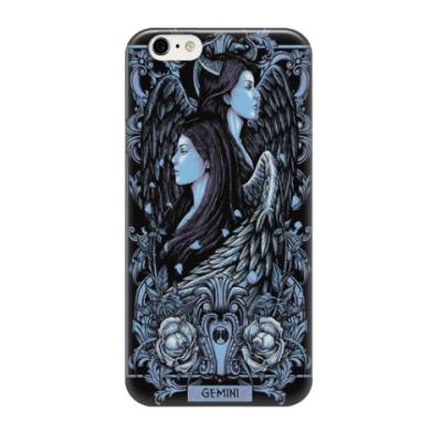 Чехол для iPhone 6/6s 'Близнецы'