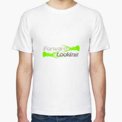 Футболка  Forward Look