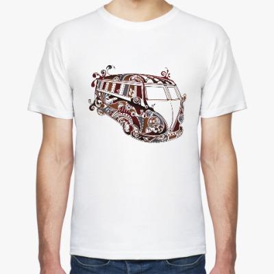 Футболка Volkswagen Kombi BUS