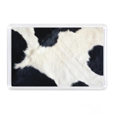Магнит Шкура коровы