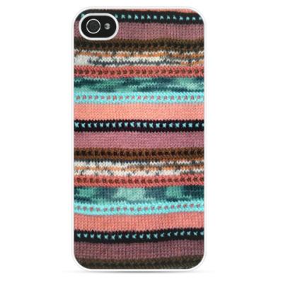 Чехол для iPhone The Power of Knitting
