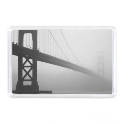 Магнит Сан-Франциско