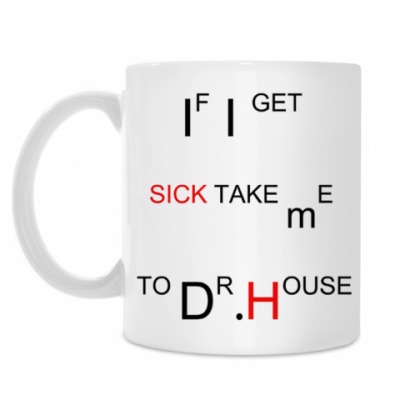 Take me to Dr.House