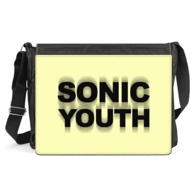 Сумка Sonic Youth