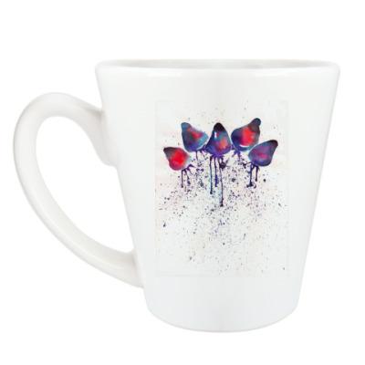 Чашка Латте Amelin Lé Pago