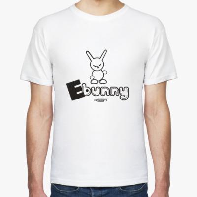 Футболка E-bunny