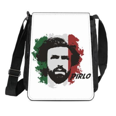Сумка-планшет Пирло