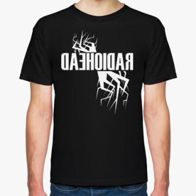 Футболка Radiohead