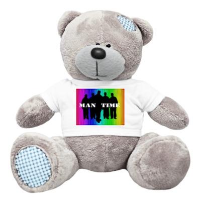 Плюшевый мишка Тедди gay_sex