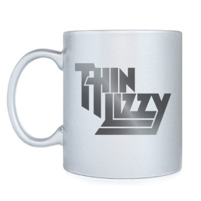 Кружка Thin Lizzy