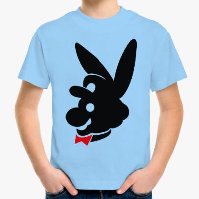 Детская футболка Mario Playboy