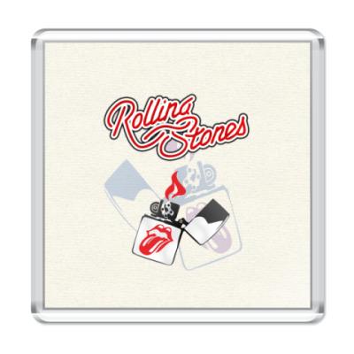 Магнит Rolling Stones
