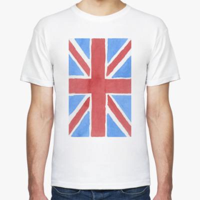 Футболка Britian