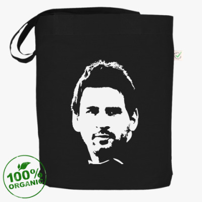 Сумка Messi face