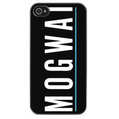 Чехол для iPhone Mogwai