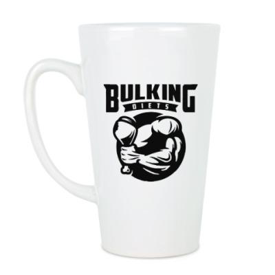 Чашка Латте Бодибилдинг | Bodybuilding