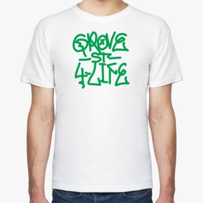 Футболка Grove 4 Life