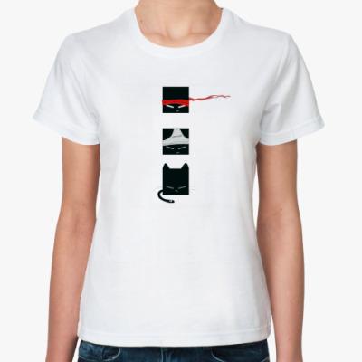 Классическая футболка  Якубса